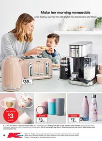 Kmart Catalogue Mothers Day Homeware Gifts 2 12 May 2019