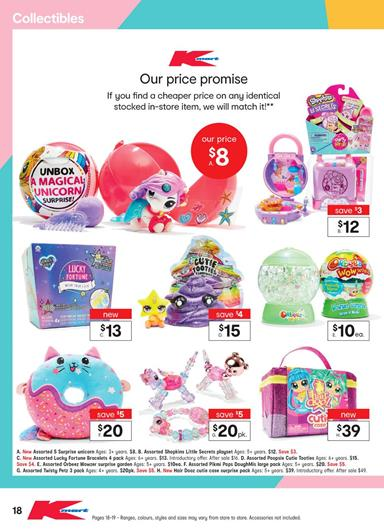 b87e5e9c108 Kmart Catalogue Jul 2019 | Clothing, Home, Toys, Electronics
