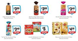 IGA Catalogue Low Prices March 2020
