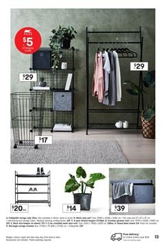 Kmart Living Room Products 21 May - 10 Jun 2020