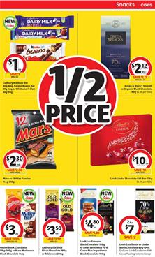 Coles Snack Sale 1 - 7 Jul 2020 | Products From Catalogue