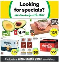 Countdown Mailer Specials 29 Jun - 5 Jul 2020