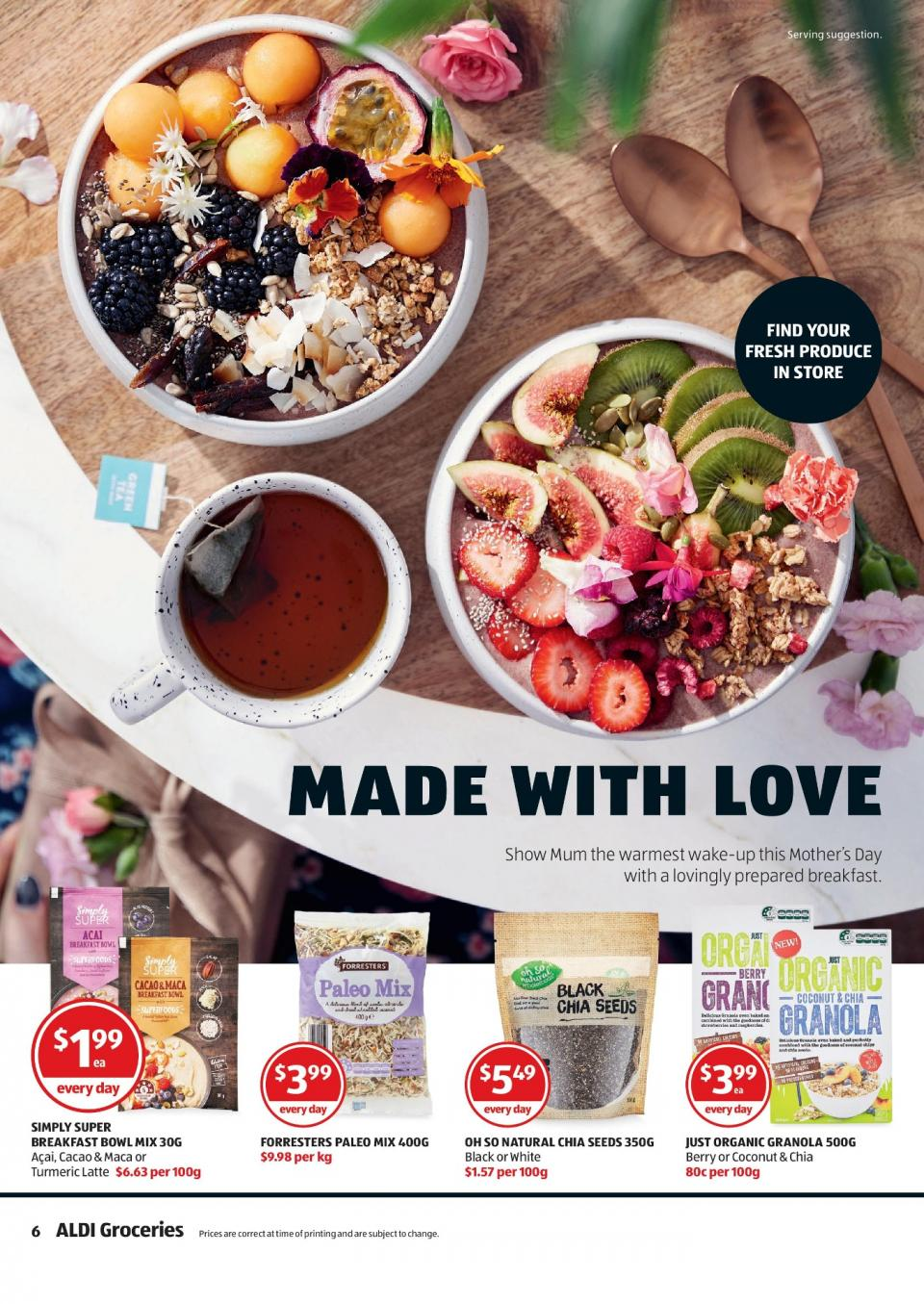 aldi catalogue special buys week 18 2019