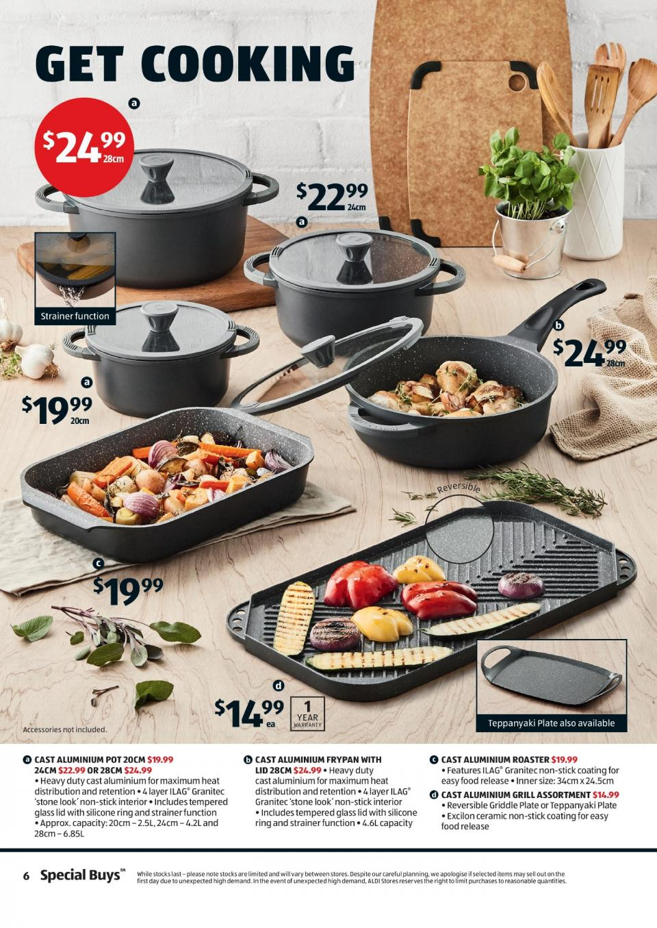 aldi catalogue special buys week 19 2019