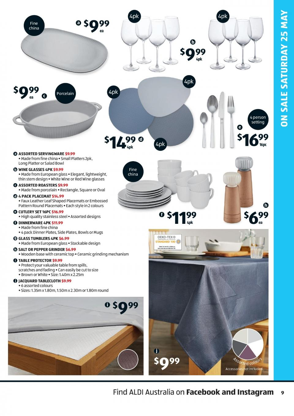 aldi catalogue special buys week 21 2019