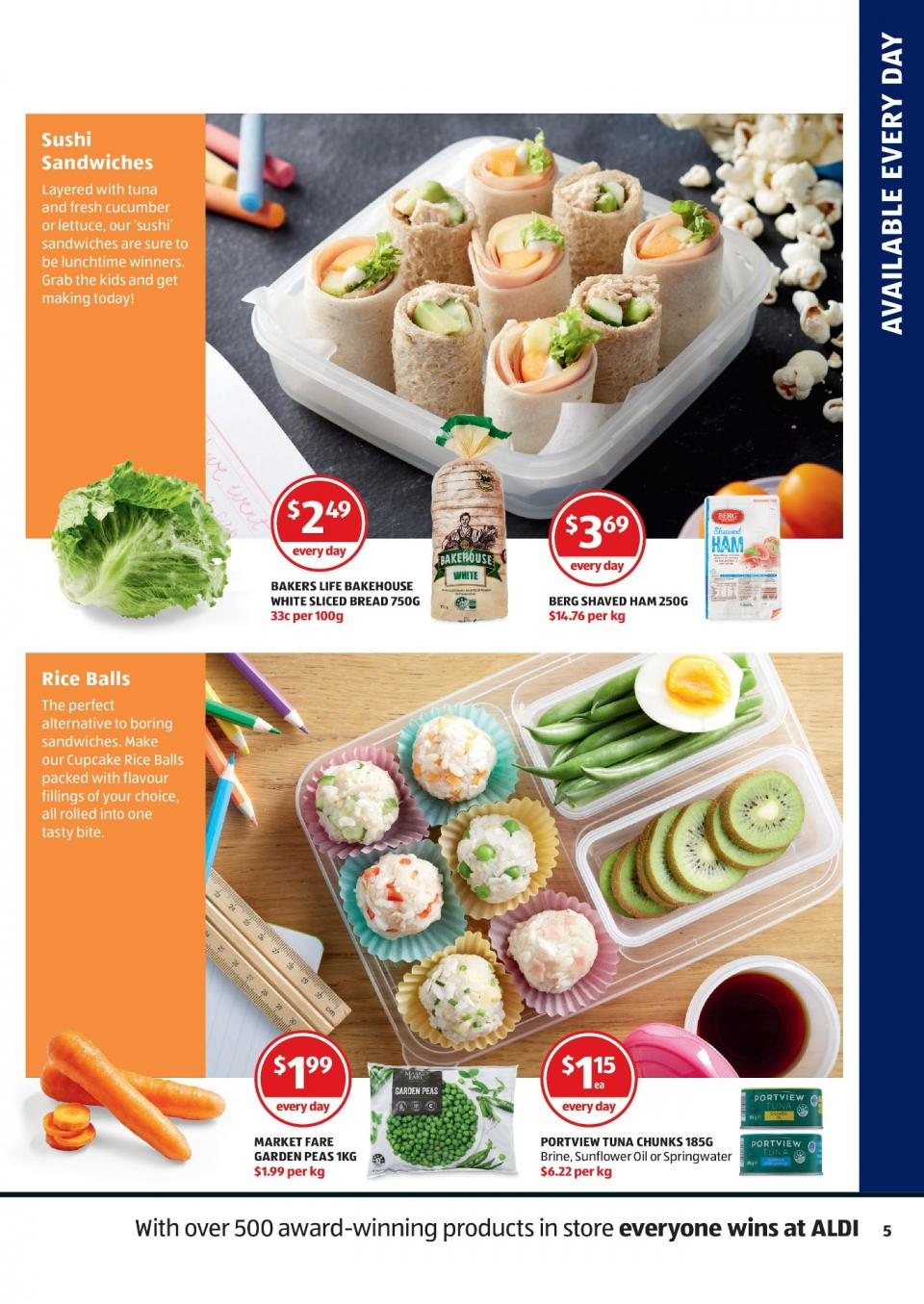 aldi catalogue special buys week 22 2019