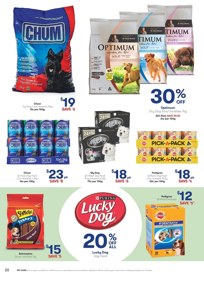 big w catalogue 10 august 2017