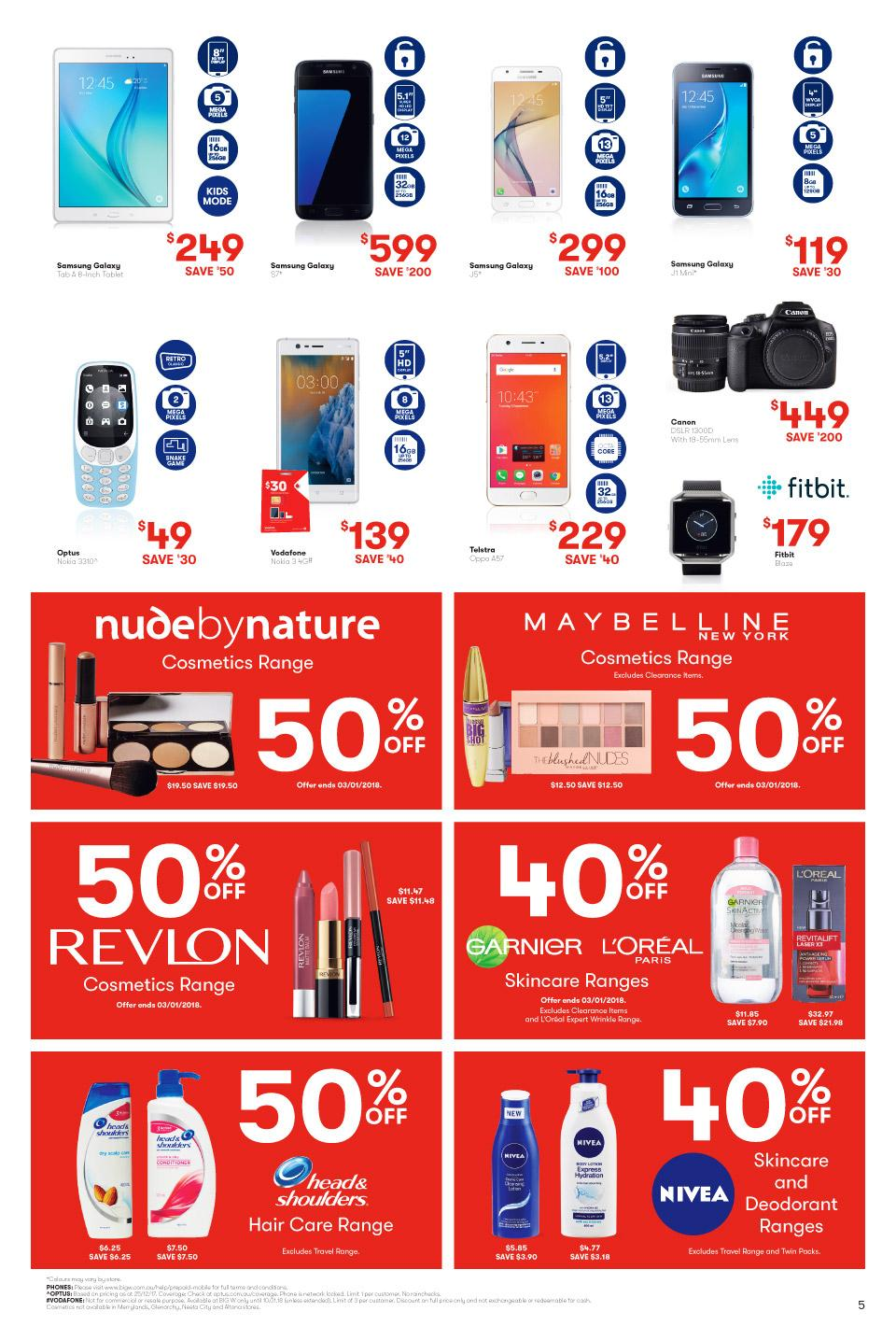 big w catalogue 10 january 2018