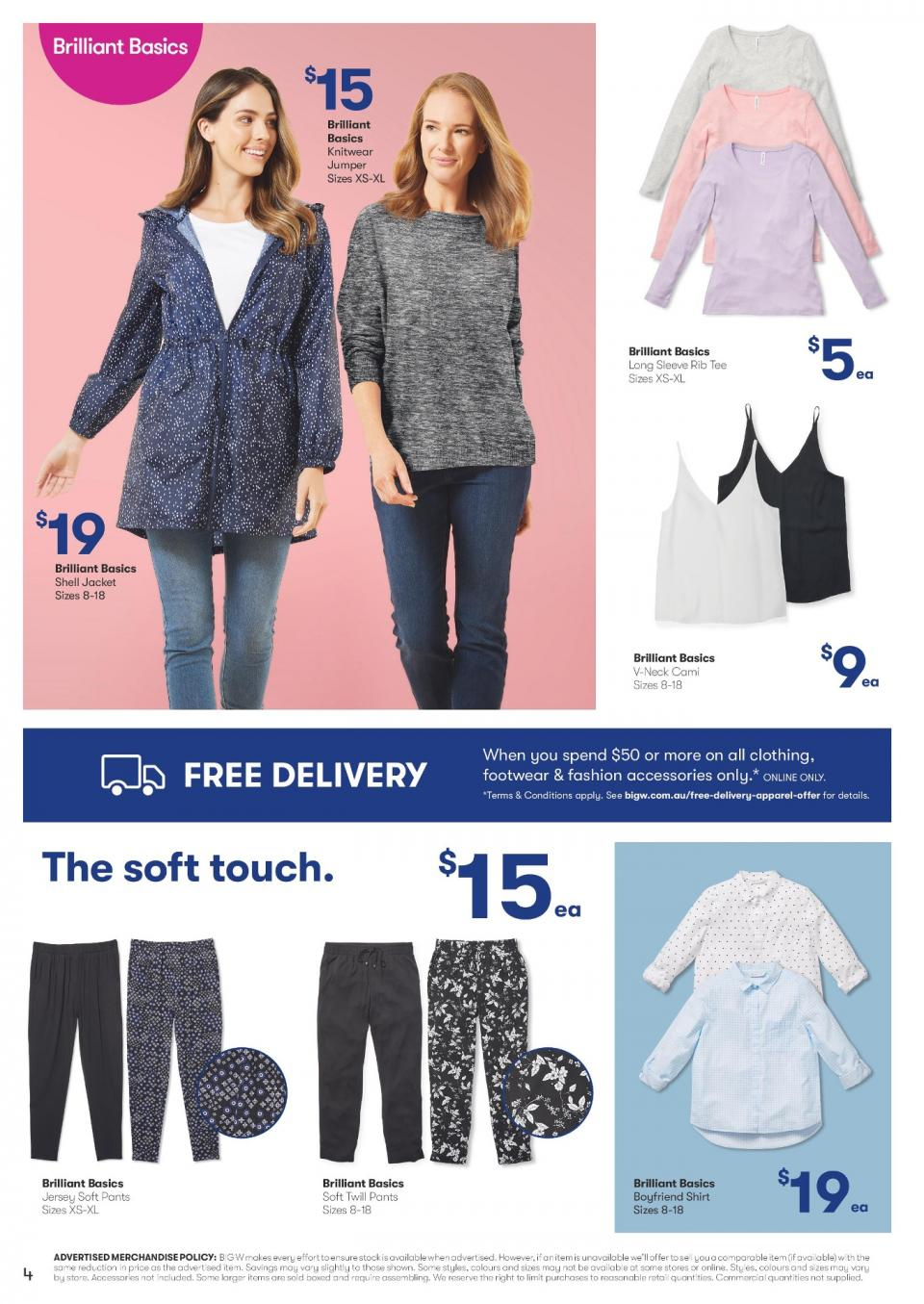 big w catalogue 14 27 mar 2019