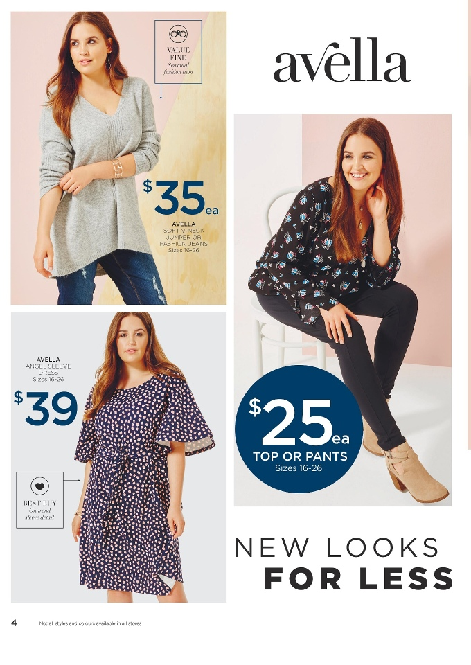 big w catalogue 16 march 2017