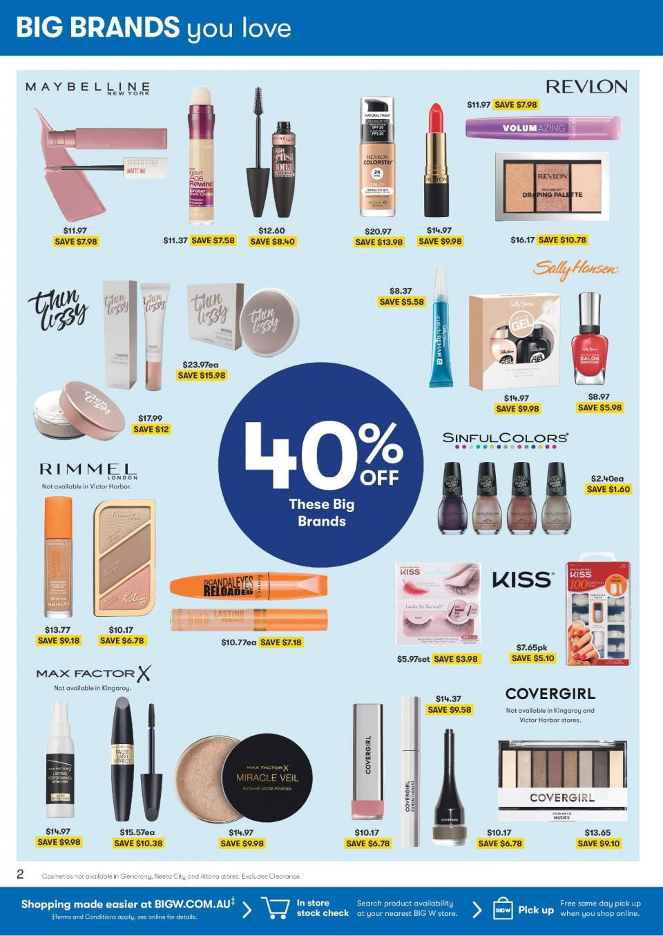 big w catalogue 18 31 jul 2019