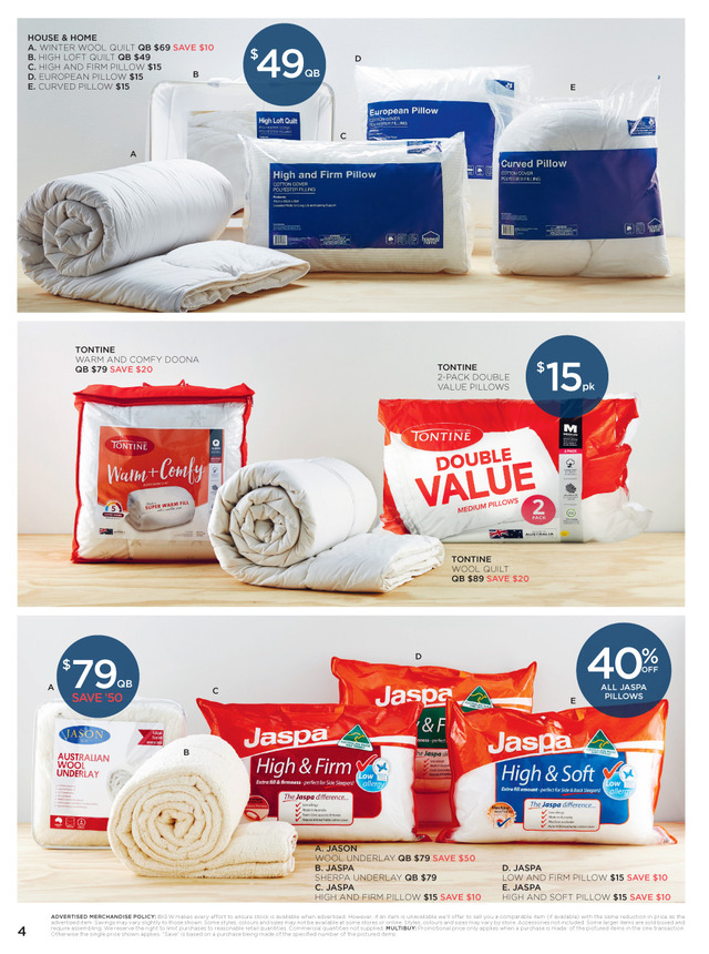 big w catalogue 18 may 2017