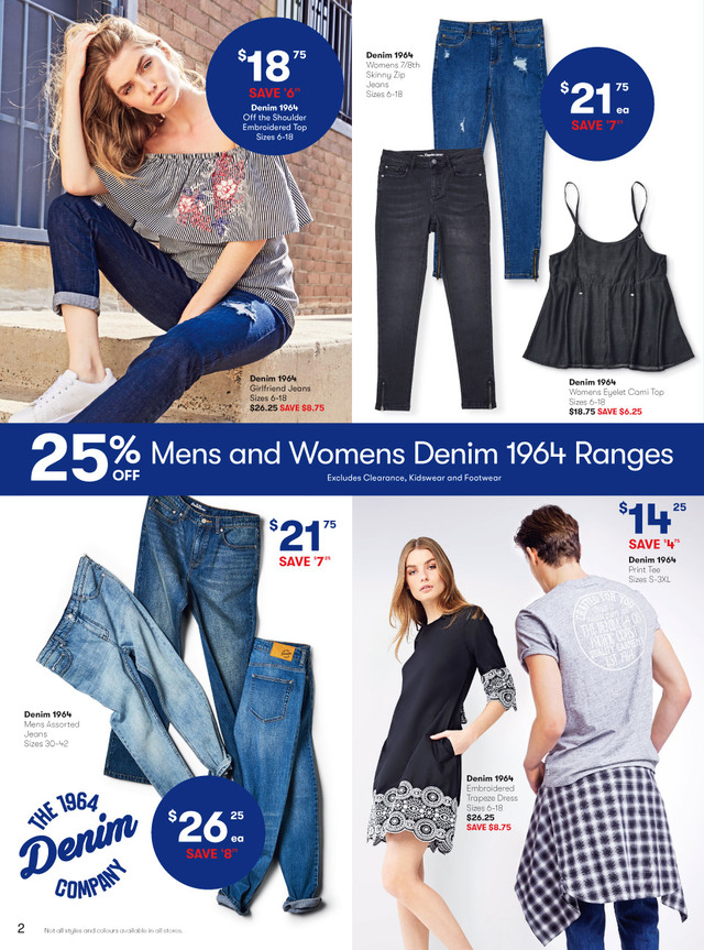Big w catalogue sa