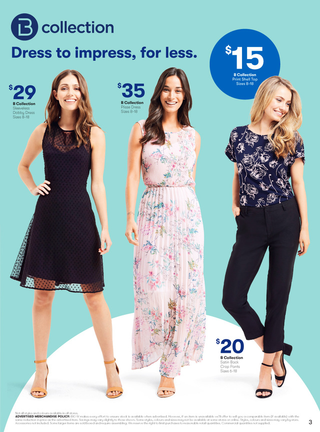 big w catalogue 19 october 2017