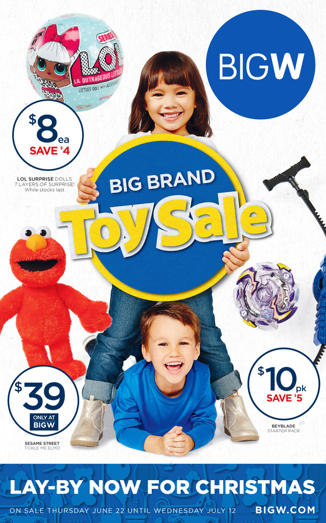 big w catalogue 22 jun 2017