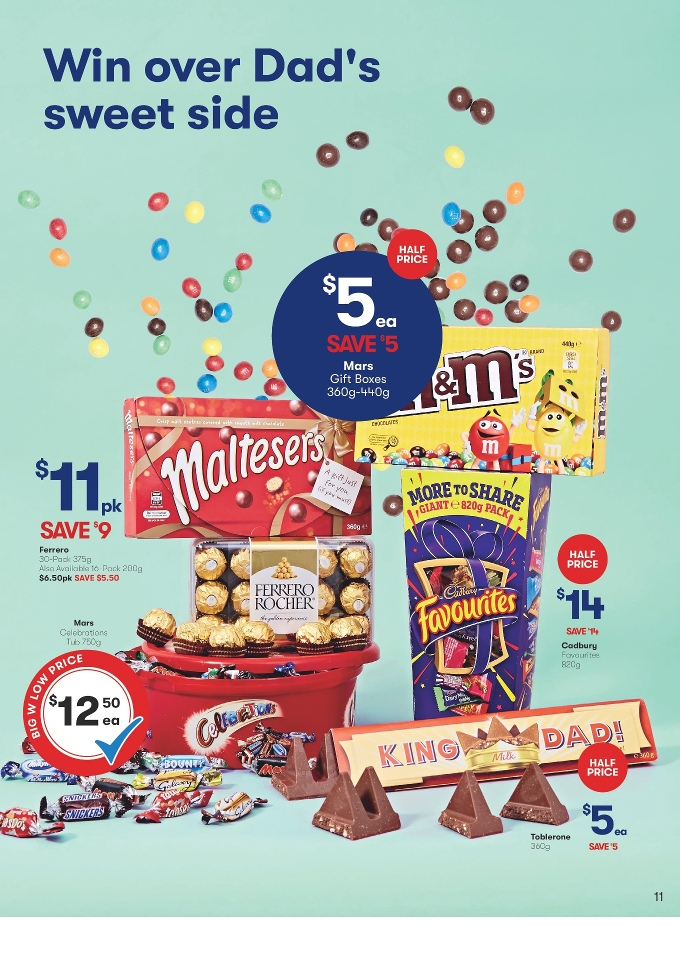 big w catalogue 28 aug 2017