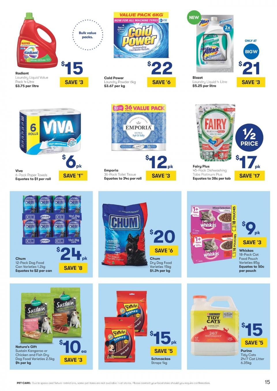 big w catalogue 4 17 jul 2019