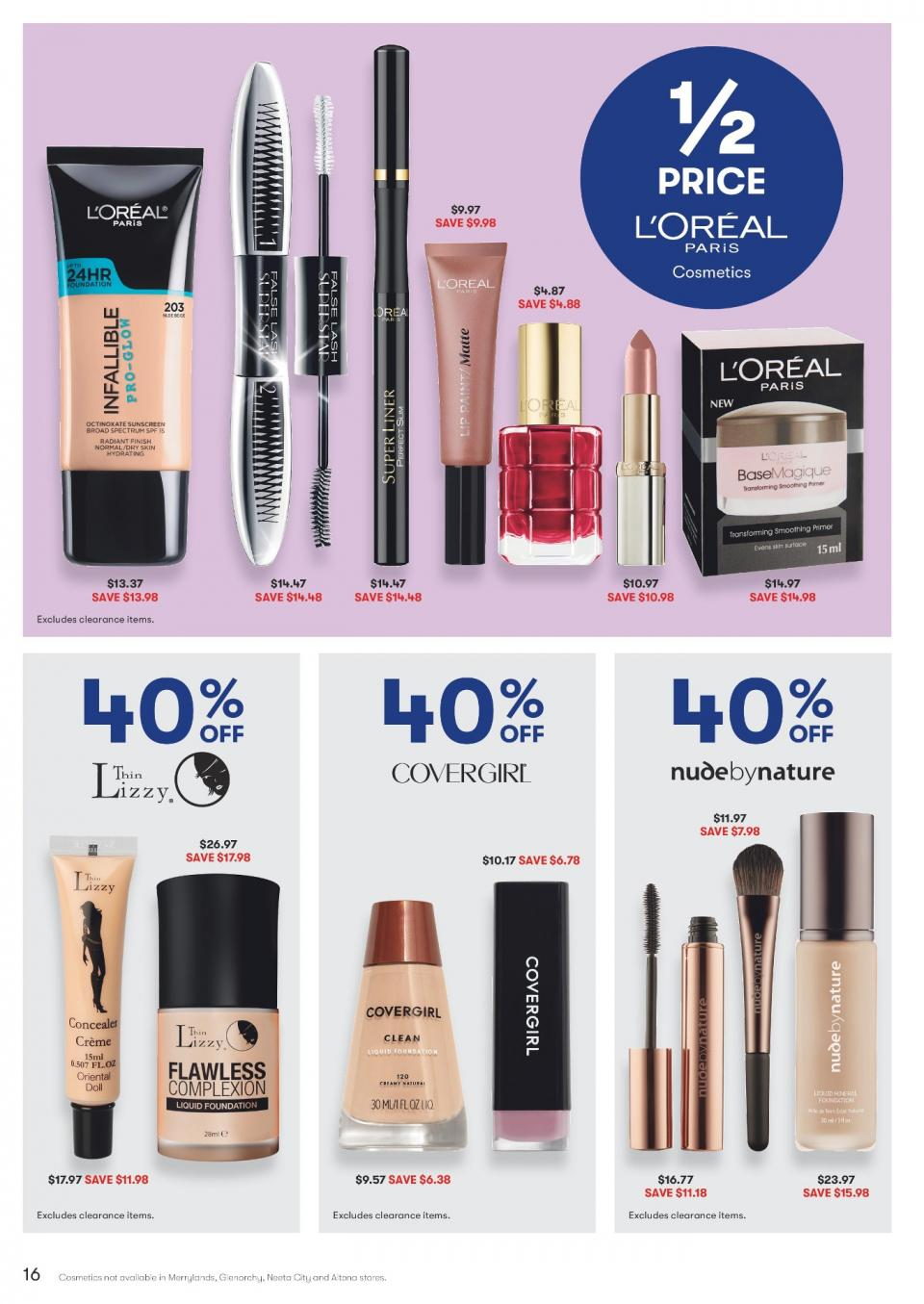 big w catalogue 4 oct 2018