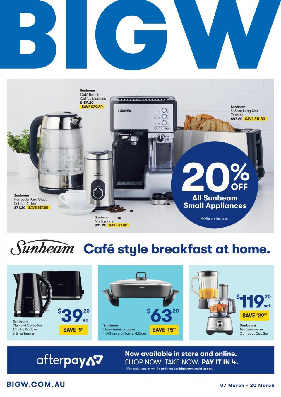 big w catalogue 7 20 mar 2019