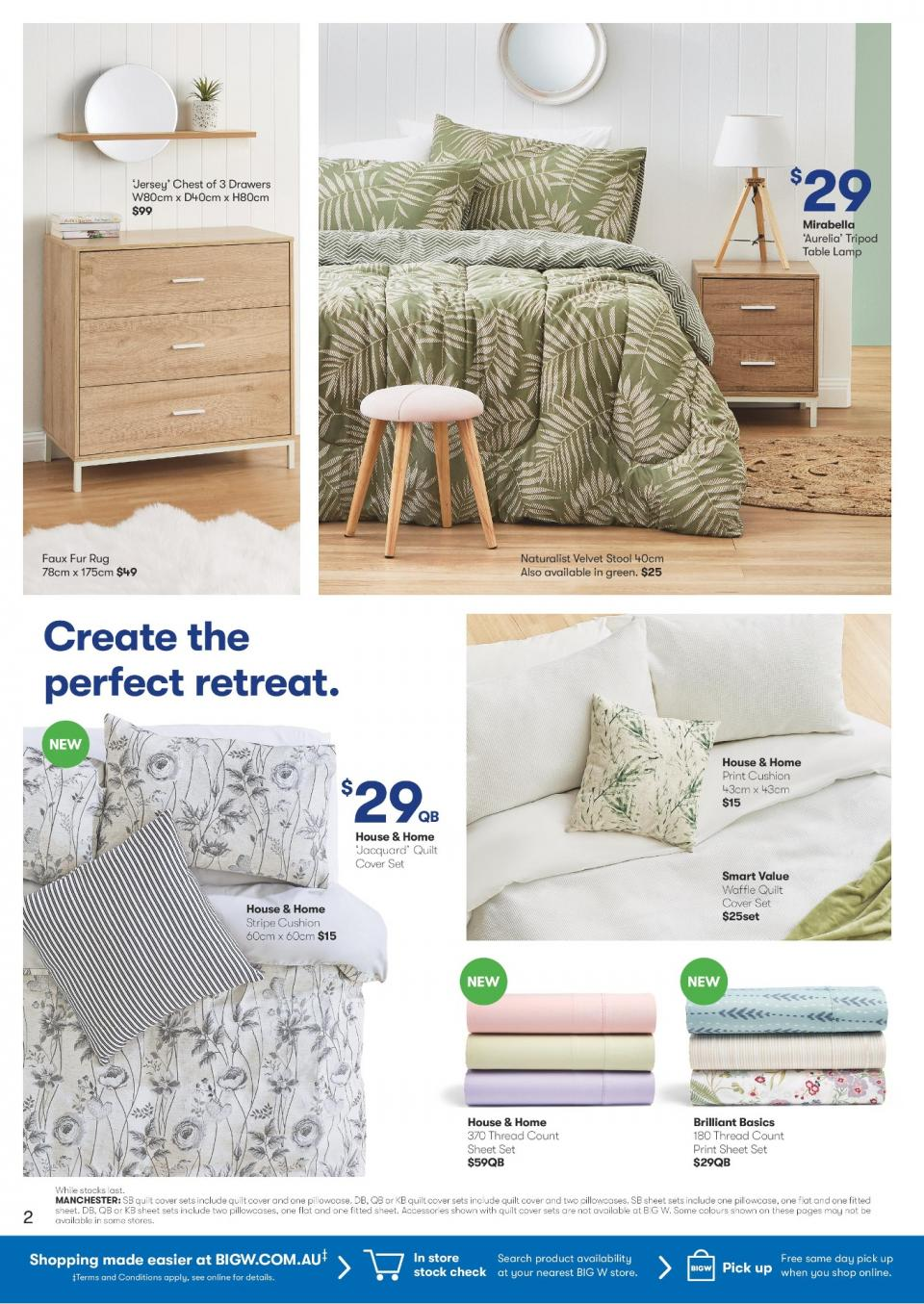 big w catalogue 7 feb 2019