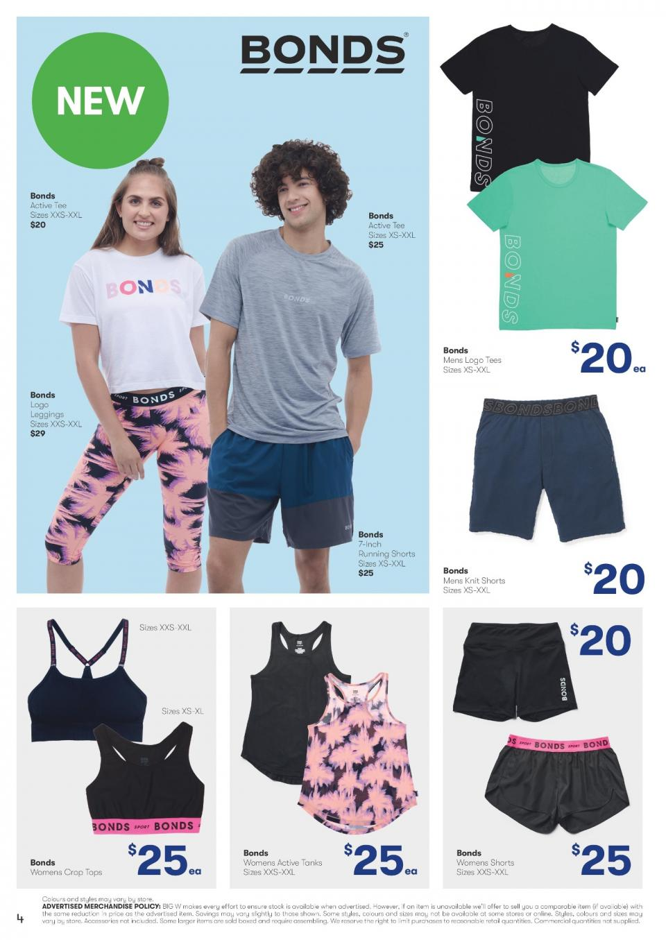 big w catalogue 9 jan 2019