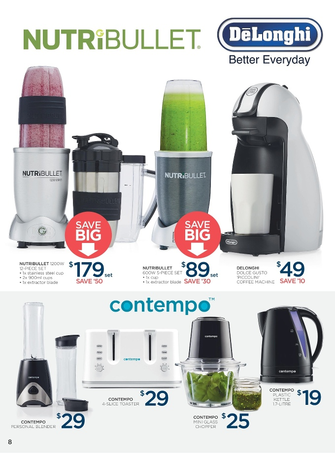 big w catalogue home march 3 2017