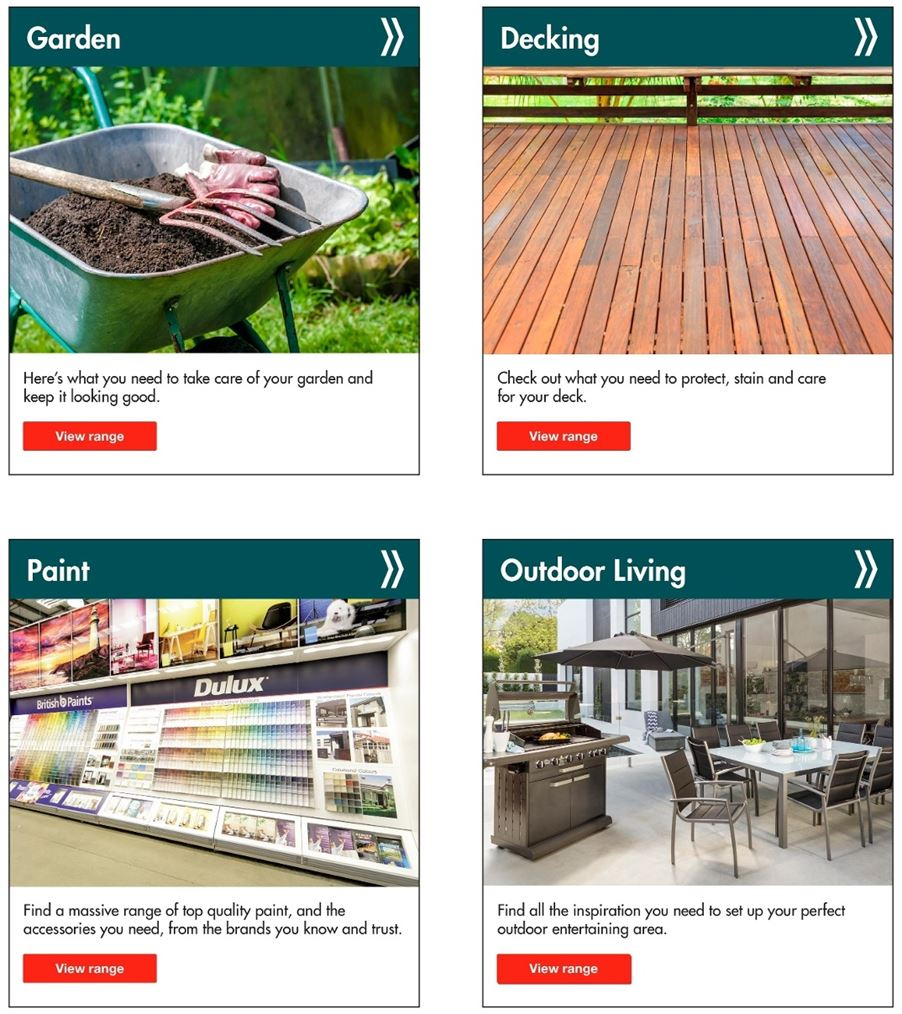 bunnings catalogue april 2017