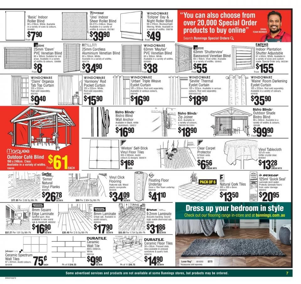 bunnings catalogue may 2019