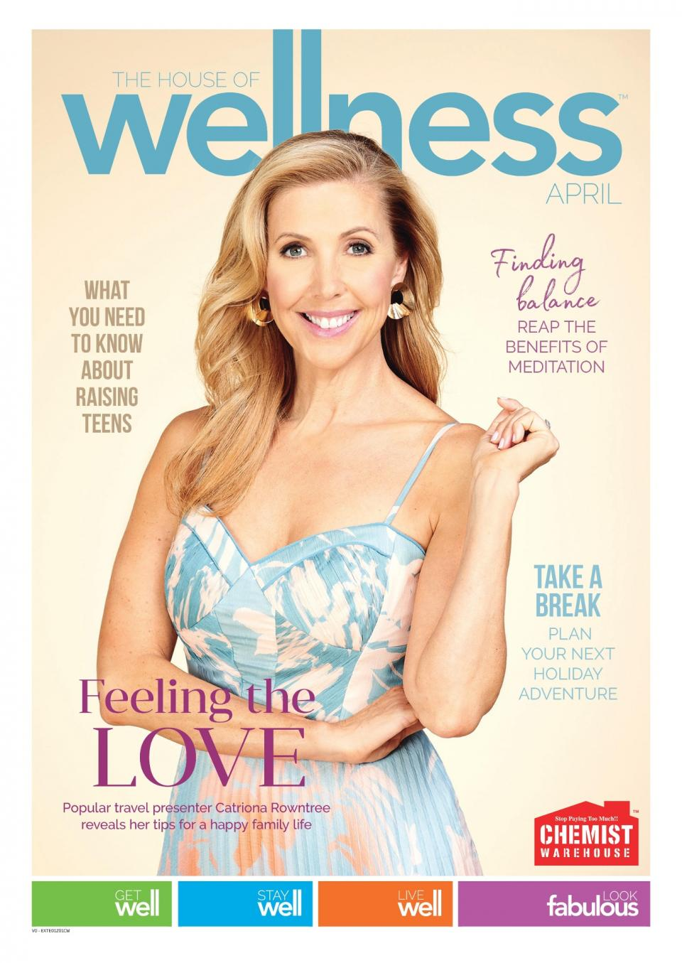 chemist warehouse catalogue wellness 4 18 apr 2019