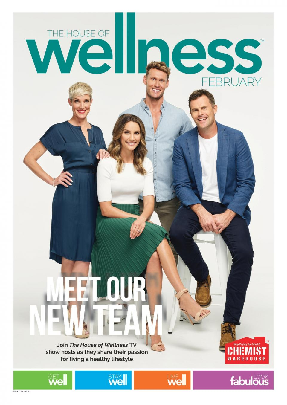chemist warehouse catalogue wellness 8 21 feb 2019