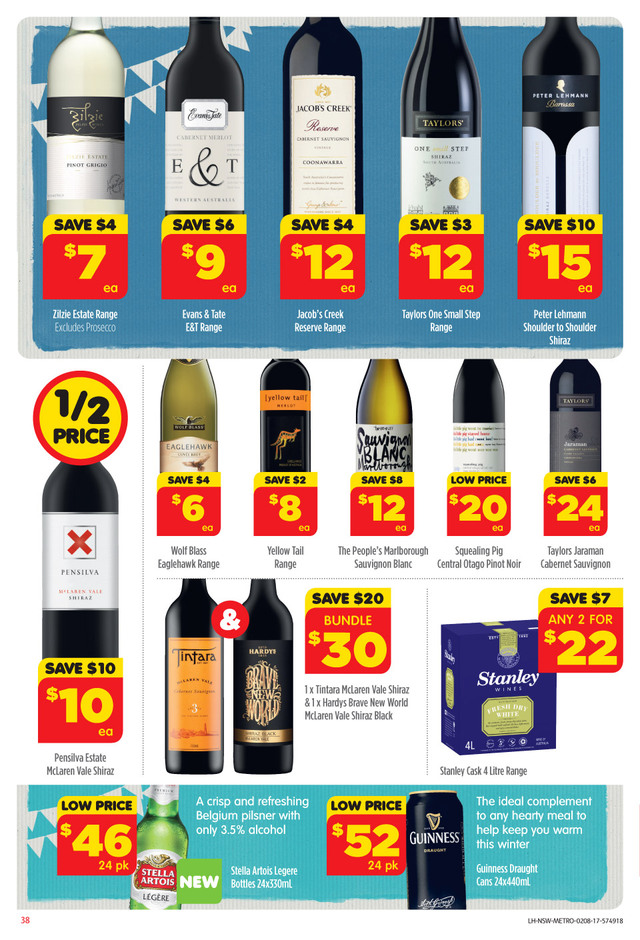coles catalogue 2 august 2017