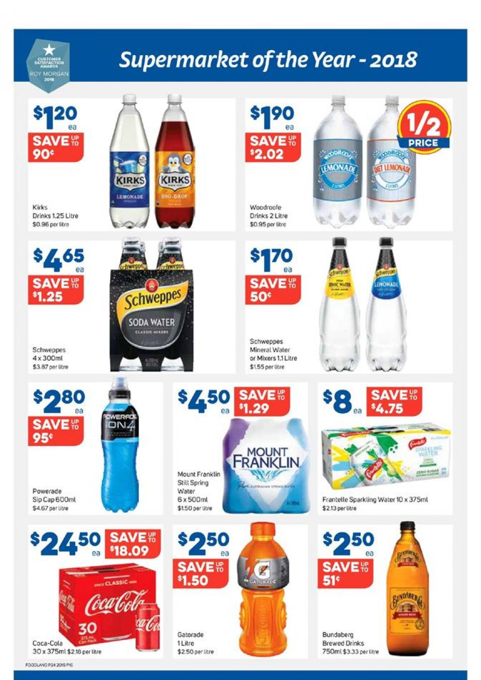 foodland catalogue 12 18 jun 2019