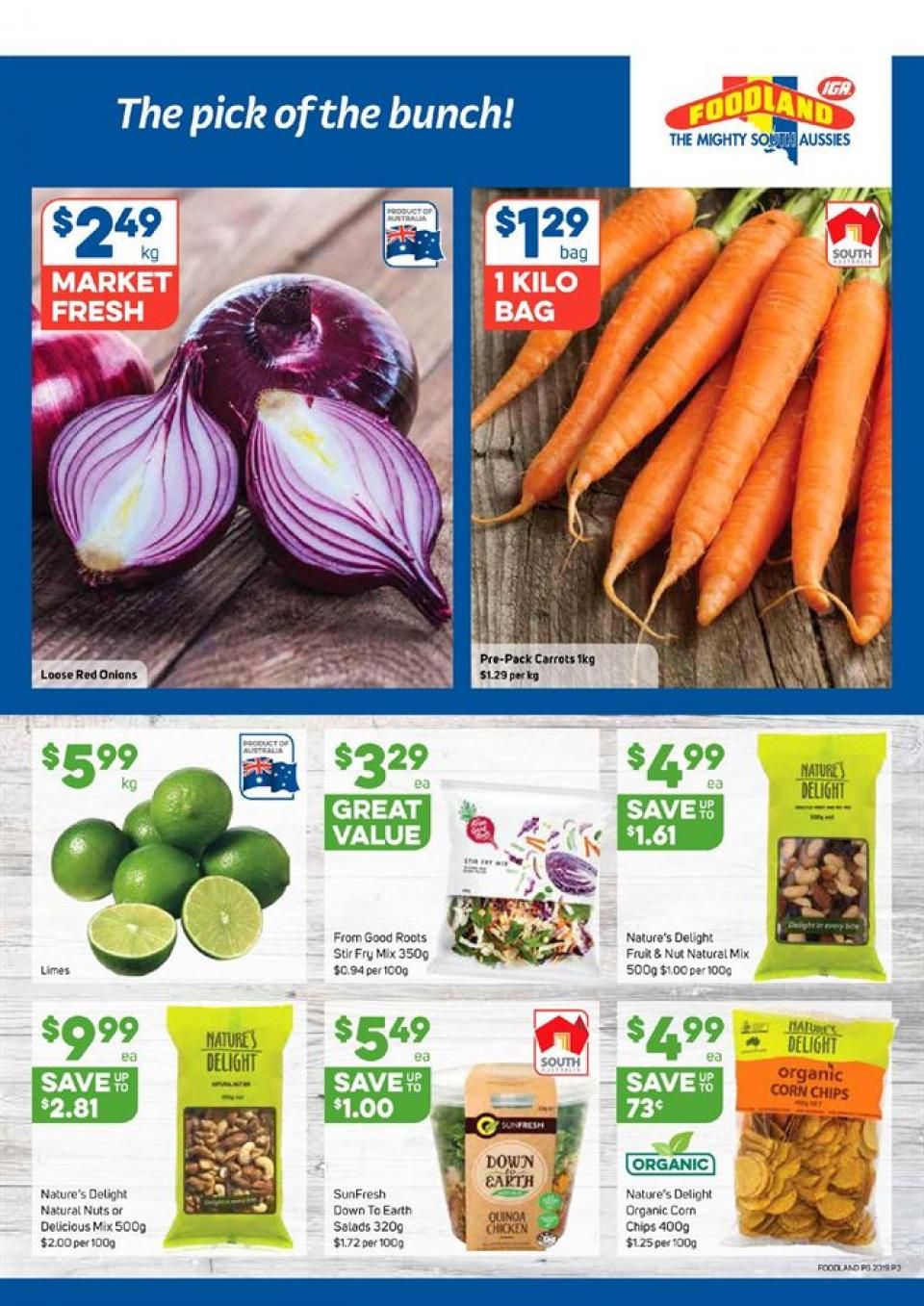 foodland catalogue 20 26 feb 2019