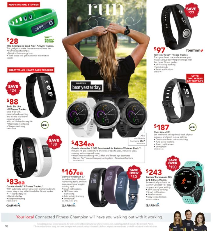 harvey norman catalogue 1 24 december 2017
