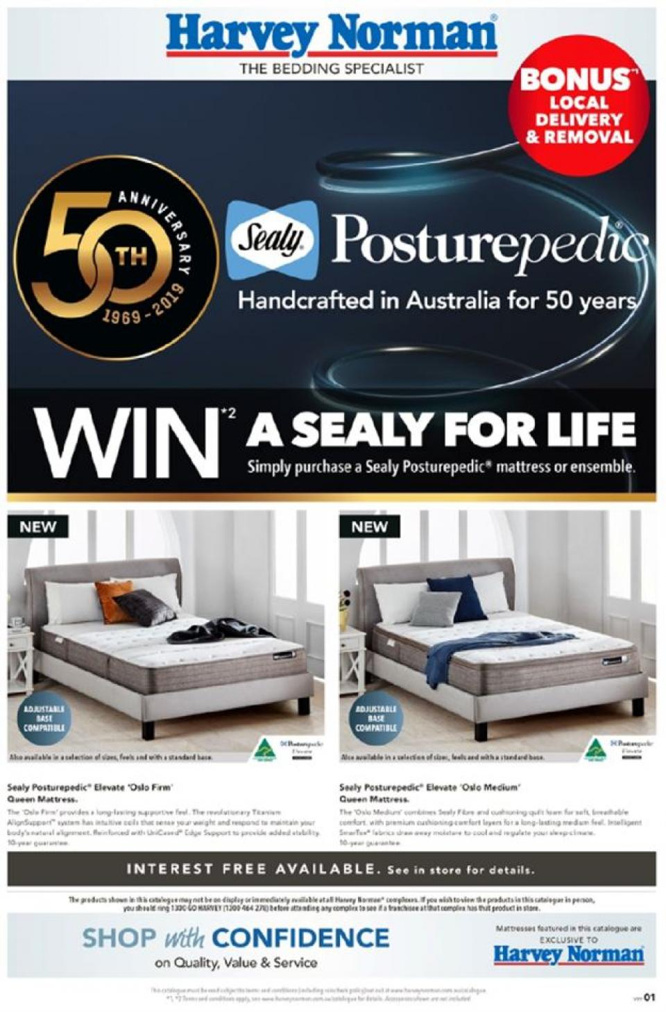 harvey norman catalogue 20 sep 13 oct 2019