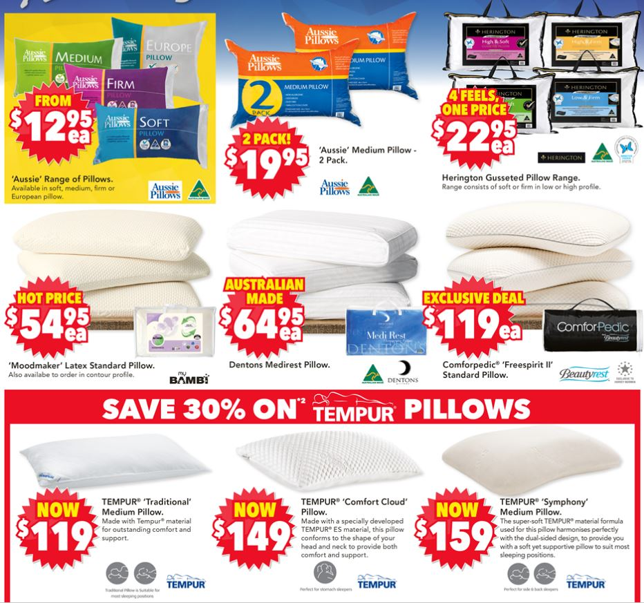 harvey norman catalogue clearance 3 june 2016
