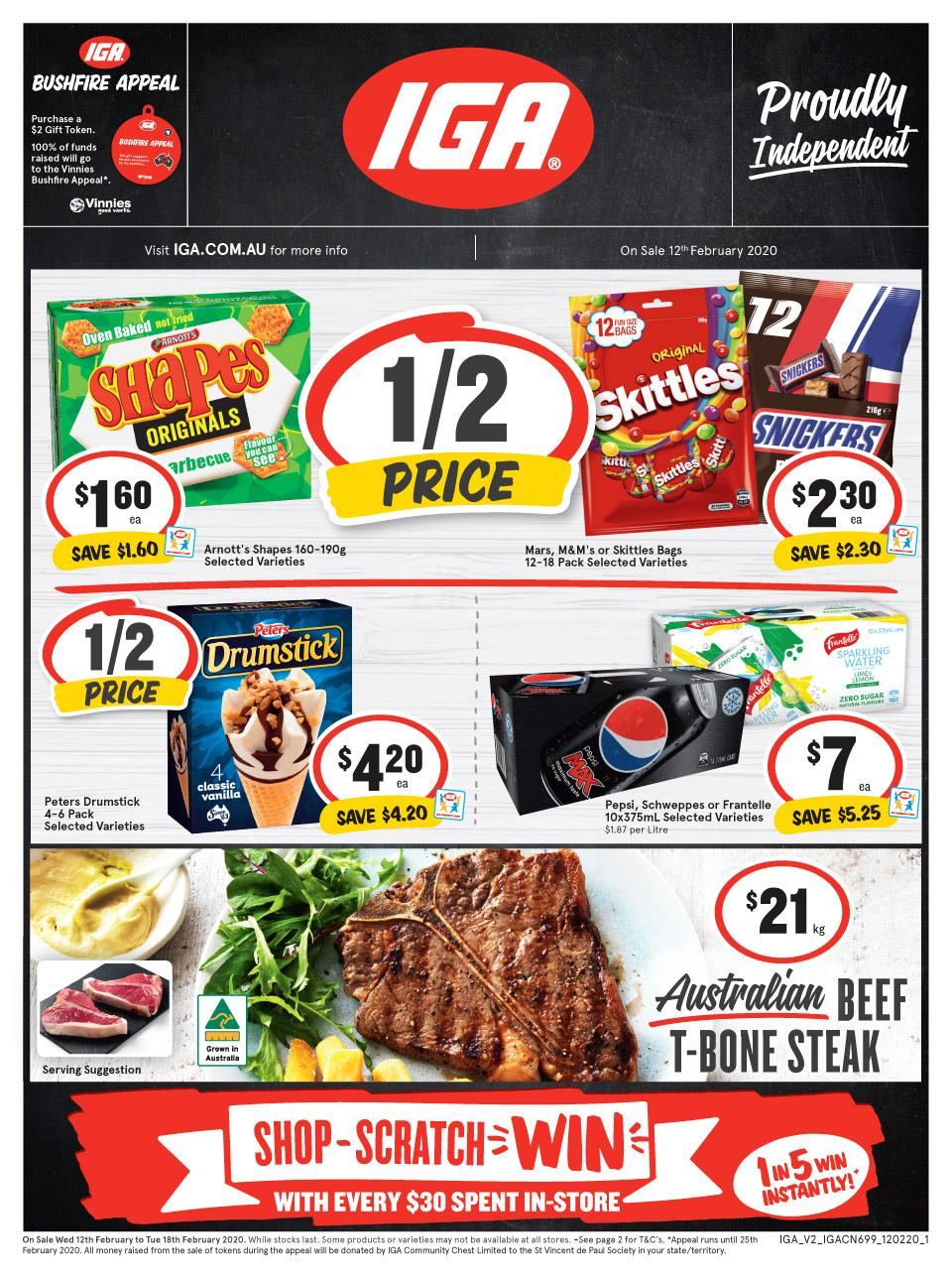 iga catalogue 12 18 feb 2020