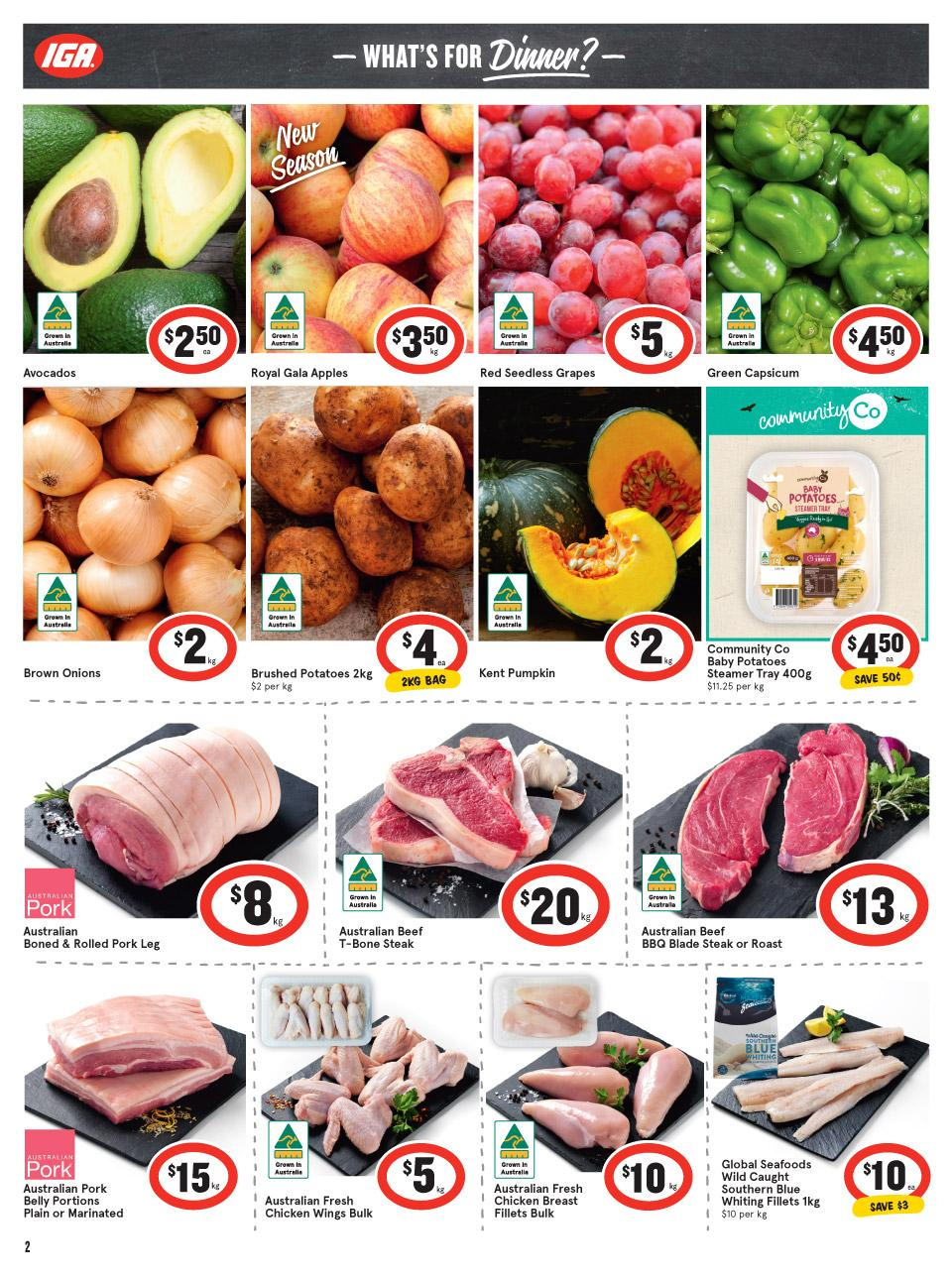 iga catalogue 13 19 mar 2019