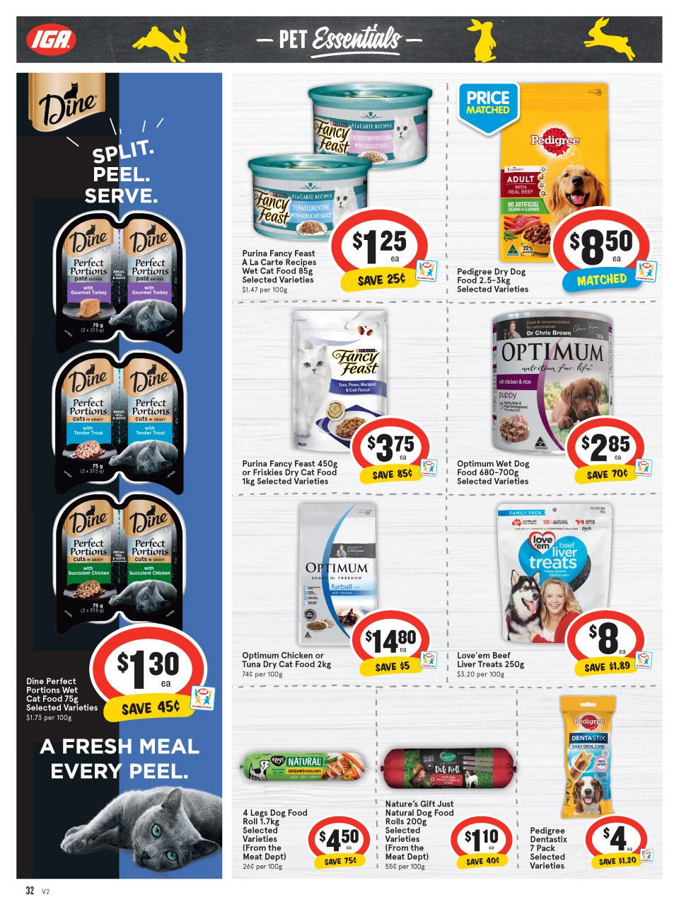 iga catalogue easter 10 16 apr 2019