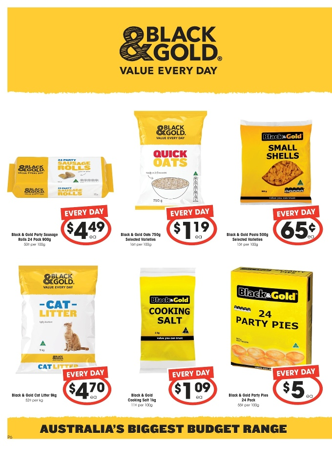 iga catalogue may 10 2016