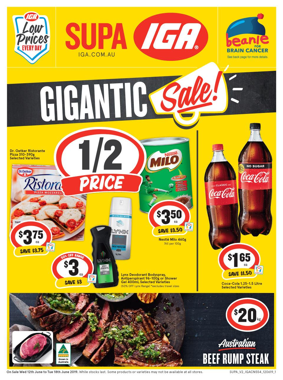 iga catalogue supa 12 18 jun 2019