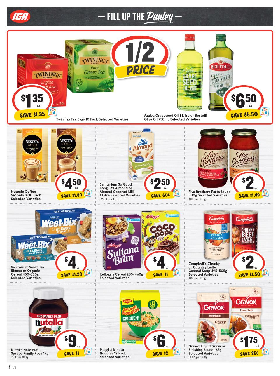 iga catalogue supa 14 20 aug 2019