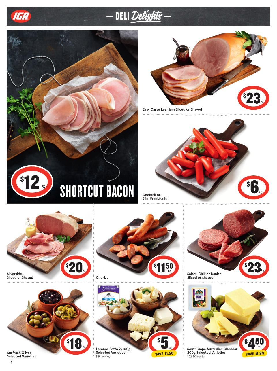 iga catalogue supa 5 11 jun 2019
