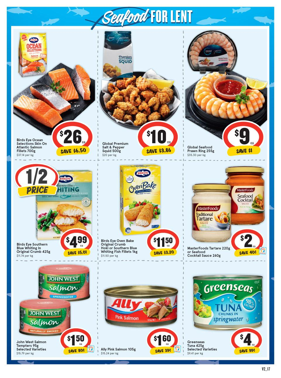 iga catalogue supa 6 12 mar 2019