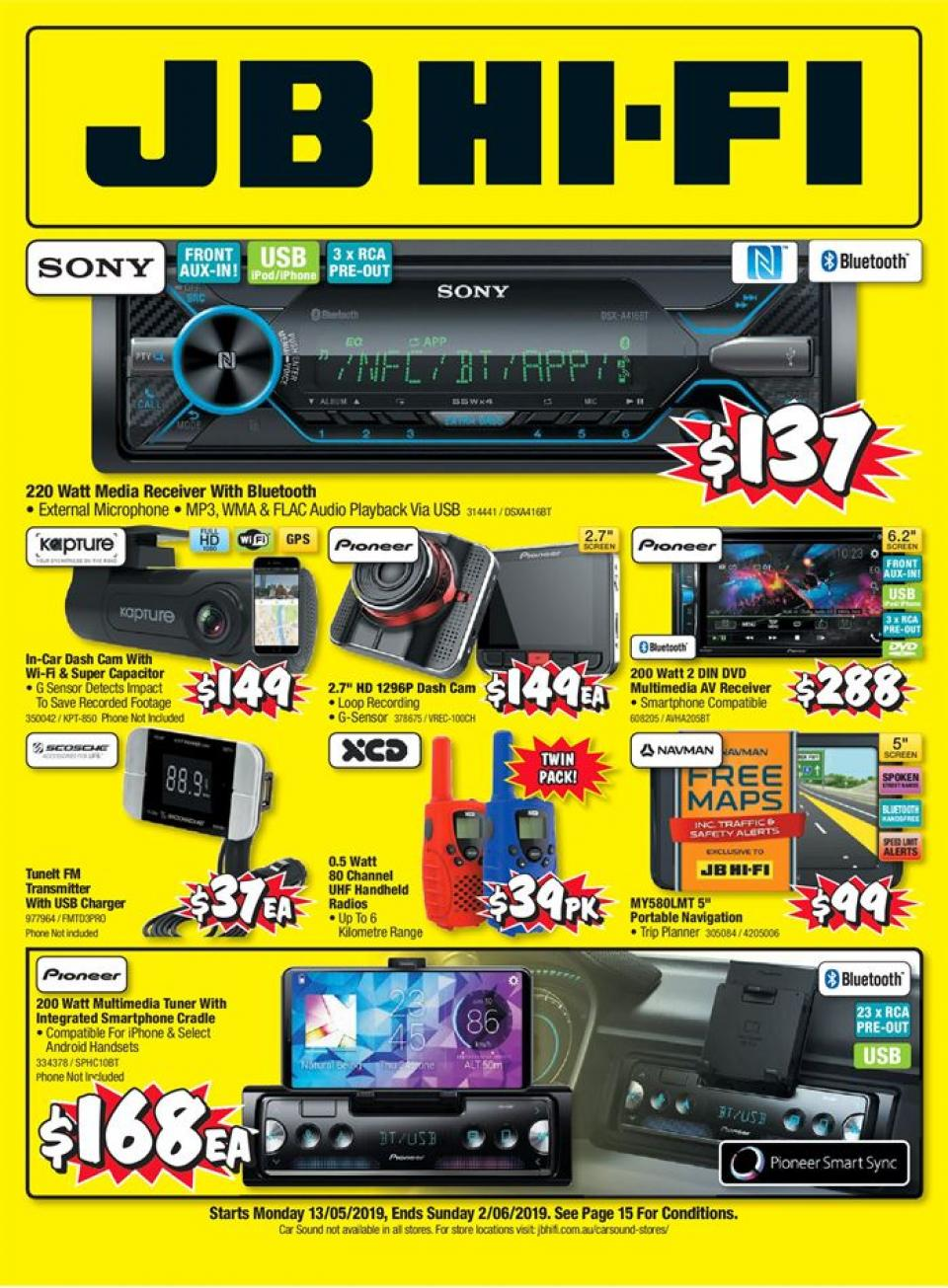 jb hi fi catalogue 13 may 2 jun 2019