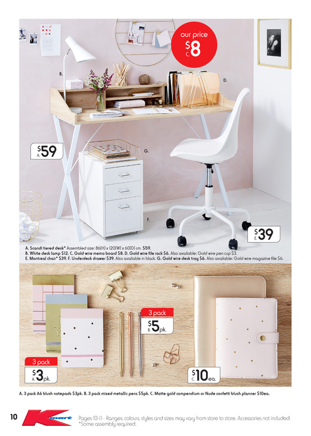 kmart catalogue 1 february 2018