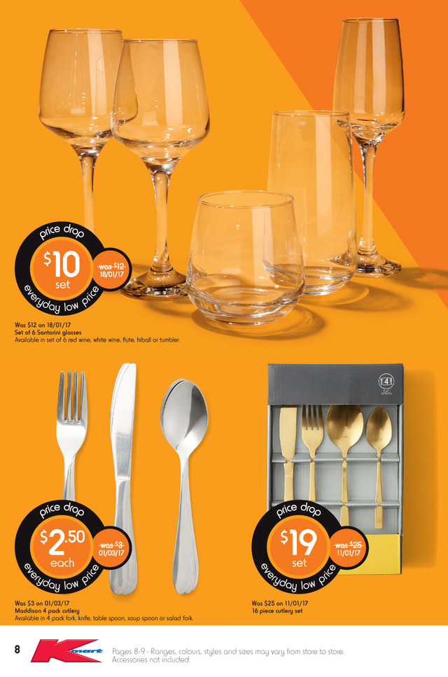 kmart catalogue 16 march 2017