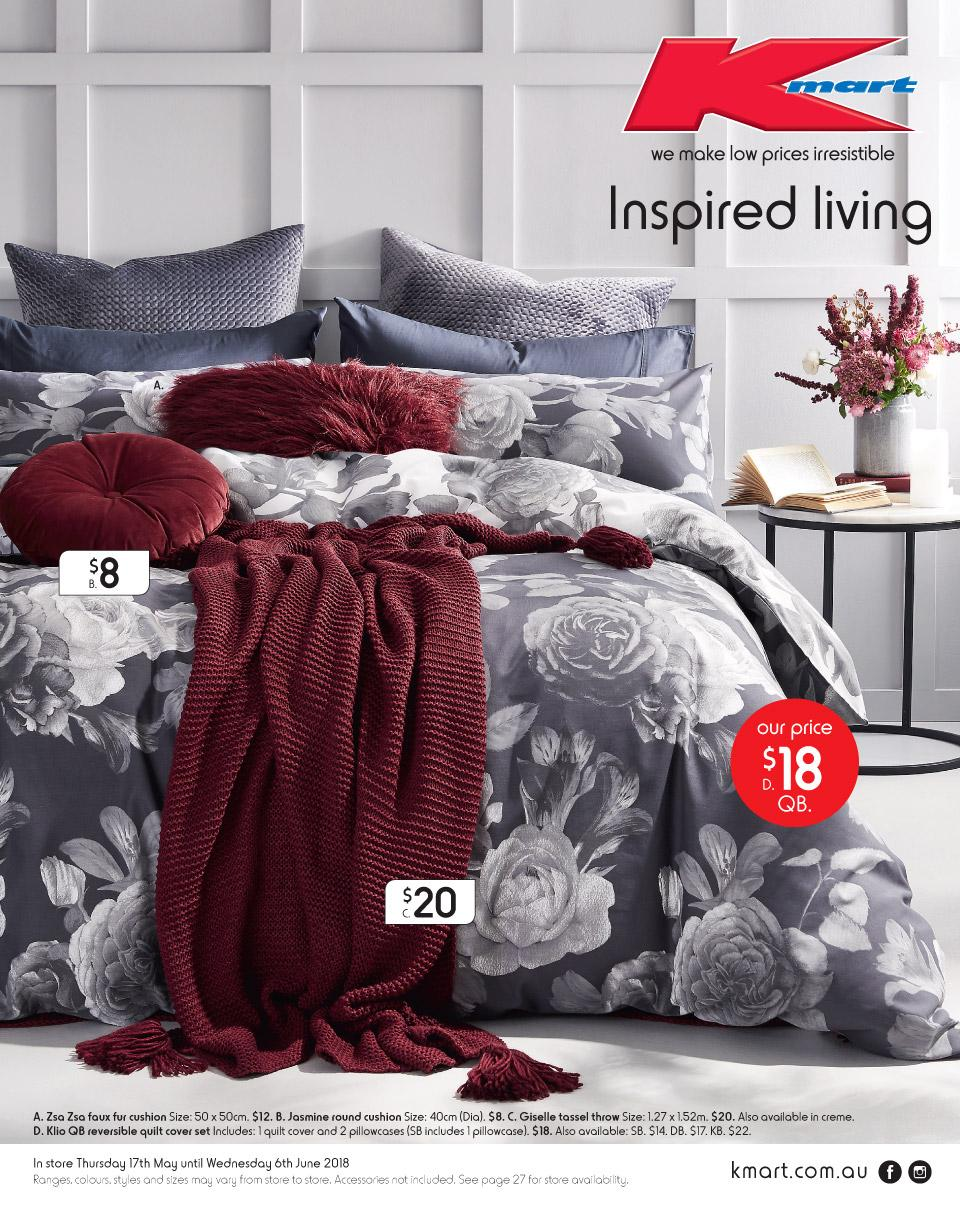 kmart catalogue 17 may 2018