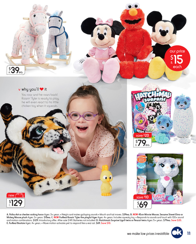 kmart catalogue 2 november 2017