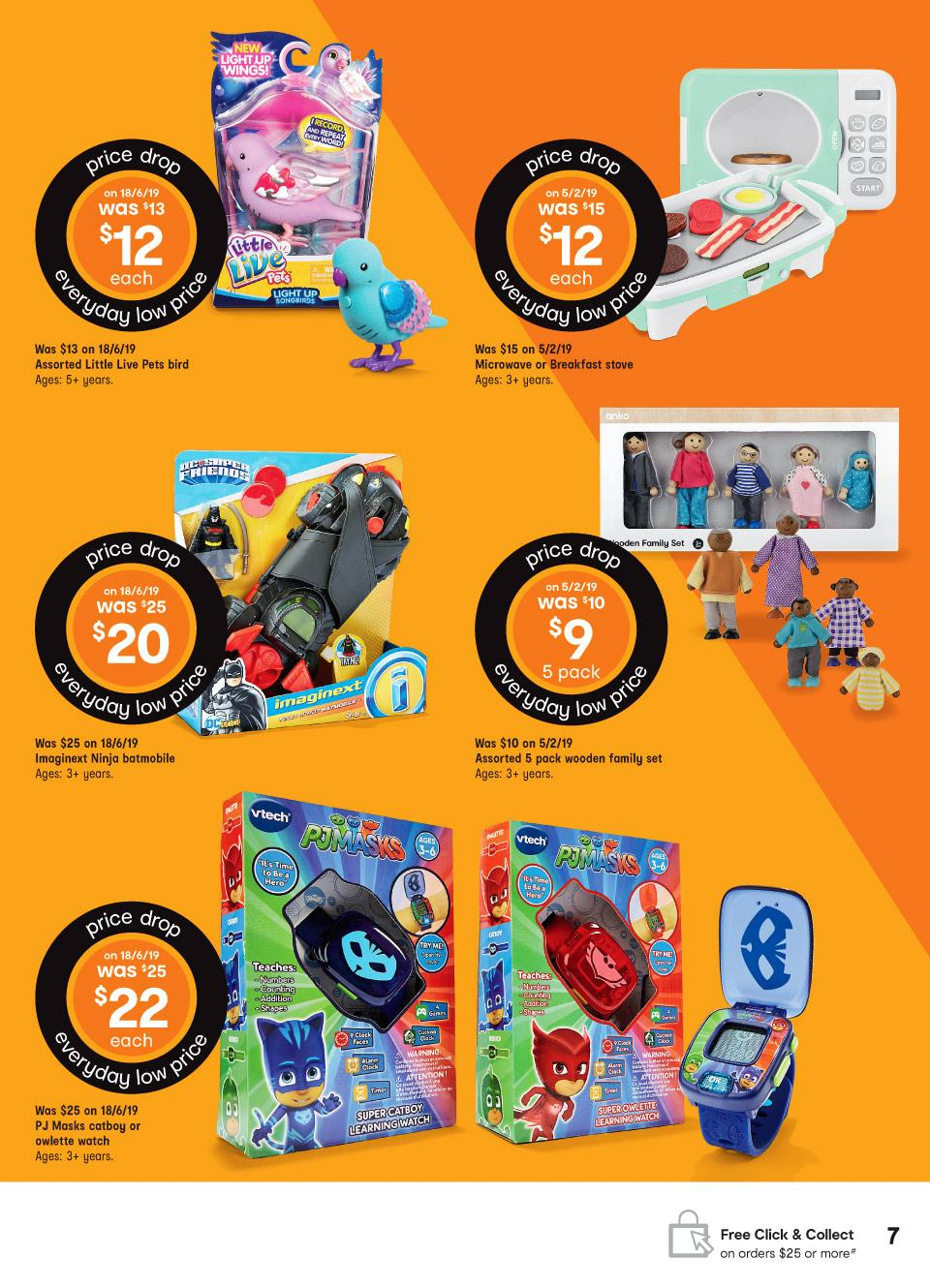 kmart catalogue 20 jun 10 jul 2019